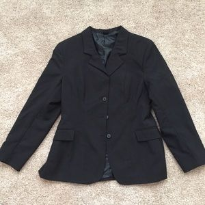 Jackets & Blazers - English Show Jacket (Equestrian)